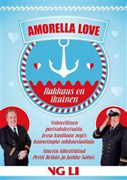 Amorella Love - Rakkaus on ikuinen